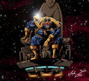 ThanosThrone
