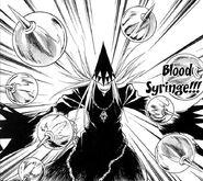Blood Syringe 1