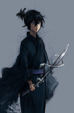 File:Noragami yato by zoklock-d763iex.png