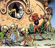 Village-cubs-elfquest