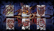 Signers yugioh mat by cyberstormrage-d3bbev5