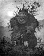 Norsetroll