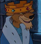 Prince John Disney