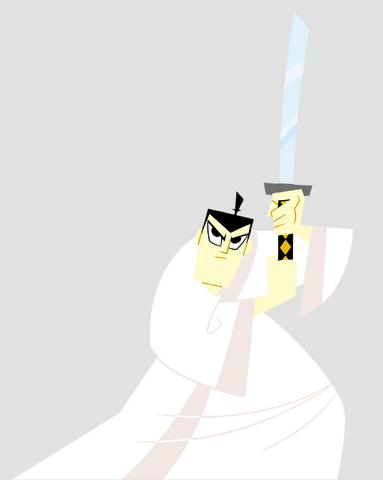 File:Samurai Jack render.png