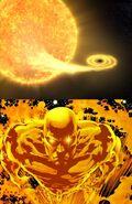 Cosmic Upgrade
