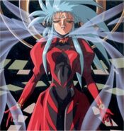 Ryoko Light Hawk Wings