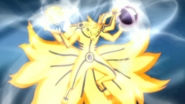 Six Paths Ultra-Big Ball Rasenshuriken
