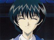 Seta Sojiro's Smile
