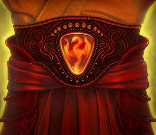 Phoenix Belt