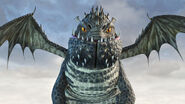 Catastrophic Quaken (Dreamworks Dragons)