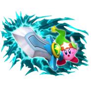 Ultra Sword Kirby (2)