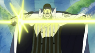 Kizaru Light Sword
