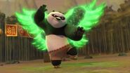 Kung Fu Panda - Po - Wings of Light
