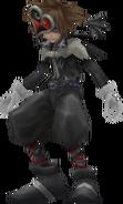 Sora Halloween Town Limit Form