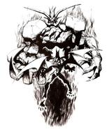 Demitri Belial Darkstalkers