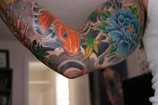 File:Style's Flower Tattoo.jpg