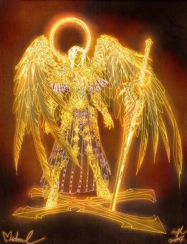 File:Angels Michael by Wen M.jpg