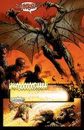 Fire Breath by Sauron