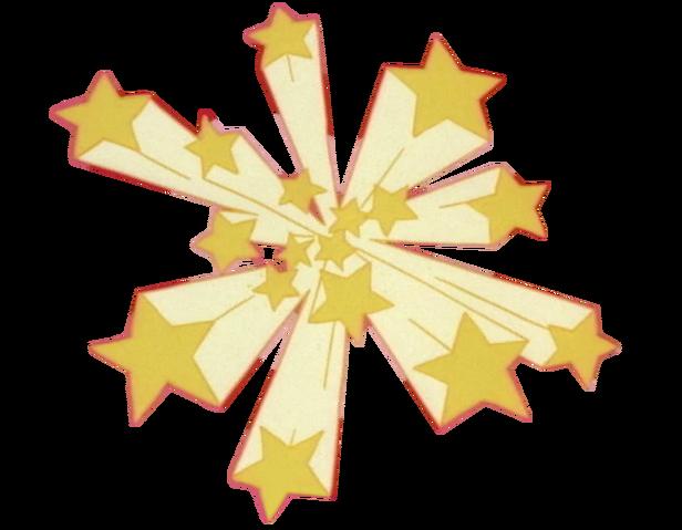 File:Star Explosion cel 4 (January 27, 1999-April 3, 2001) (June 30, 2000-April 3, 2001 variant).png