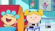 The-Powerpuff-Girls-Episode-22--Odd-Bubbles-Out