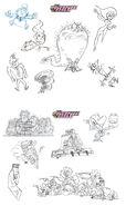 PowerpuffGirls CRaggio 1