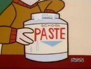 Paste Makes Waste 4