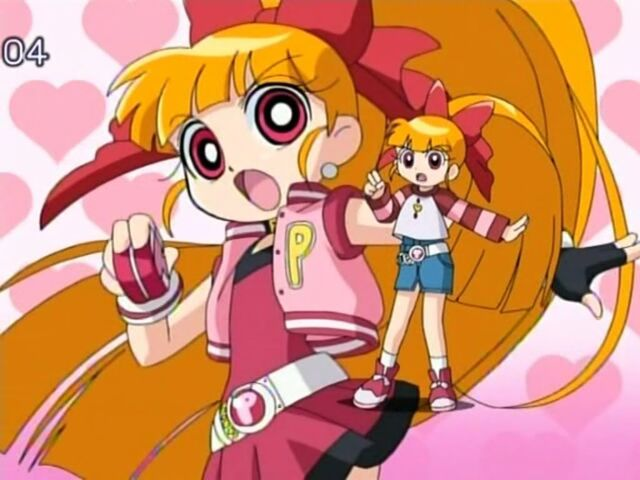 File:PPGZ Momoko and Blossom connected.jpg