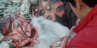 Masked Devil Bōma