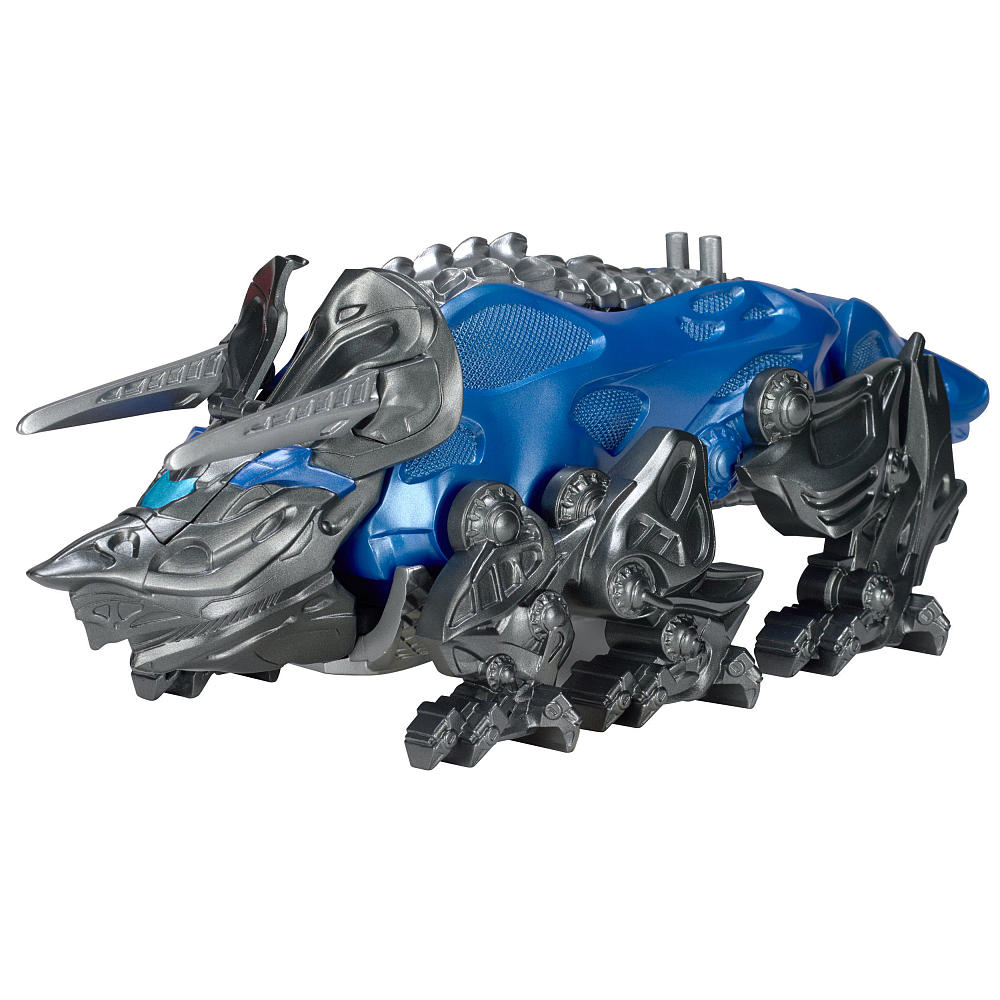 Image - PR-2017-Battle-Zord-triceratops.jpg | RangerWiki ...