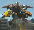 Another Landick Gosei Great