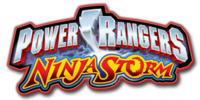 Power Rangers Ninja Storm (toyline)