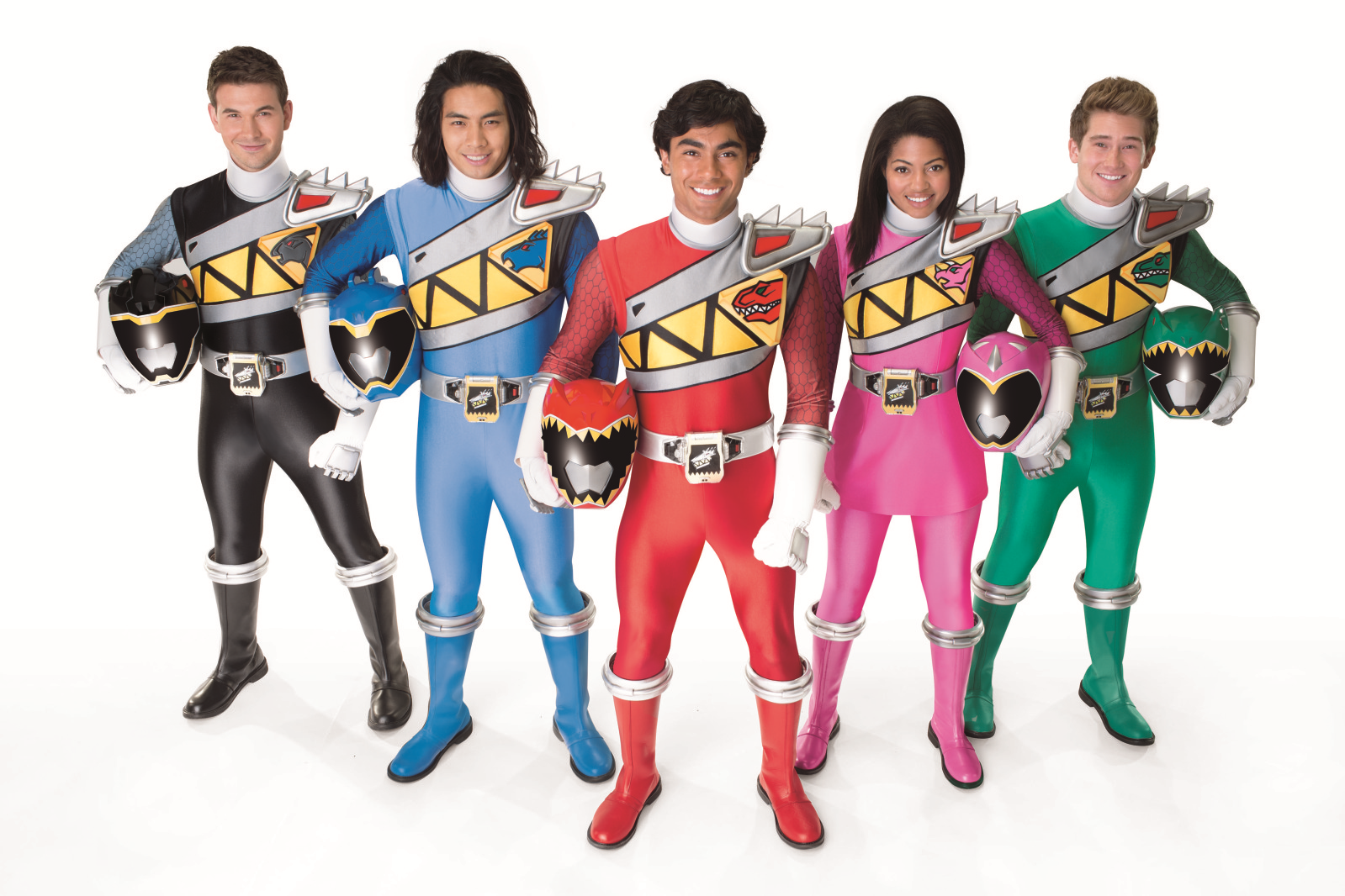 Power Rangers Dino Charge | RangerWiki | FANDOM powered by ...