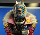 Supreme Commander Big Bear