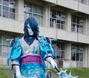 Yokai Yuki-Onna