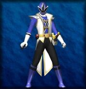 Super Shinken Blue (Dice-O)