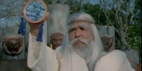 Elder Orghi