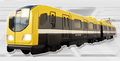 RST-Yellow Ressha