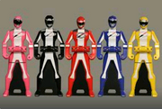Boukenger Ranger Keys.PNG