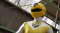 Gokaiger Ep. 12 - Yellow Mask