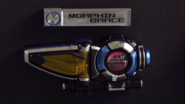 Sentainame-MorphinBrace