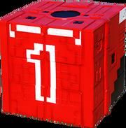 DSZ-Cube 1