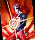 Spd-red-ranger