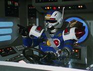 RoboRacerCockpit