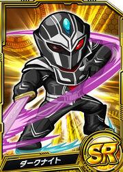 Dark Knight in Battle Base