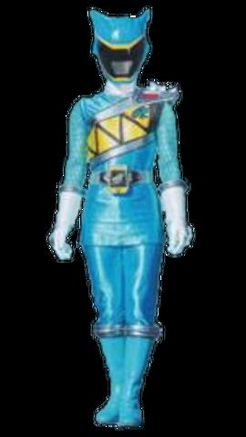 File:Female Aqua Dino Charge Ranger & Kyoryu Aqua.png