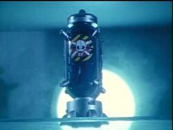 X-Vault Capsule