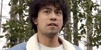 Nobuharu Udo