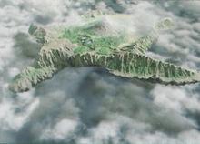 Heavenly Island Animarium