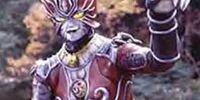 Cursed Fan-Beast Madogi