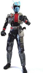 Shadow Ranger SWAT Mode toy